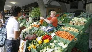 Luzerner Stadtrat will Marktplätze per Wettbewerb vergeben