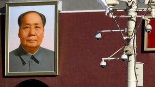 China und der Traum vom totalitären Staat