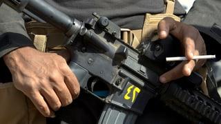 «Die Dschihadisten werden bis zum Äussersten kämpfen»