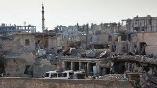 IS-Attentäter greift Kobane von der Türkei aus an