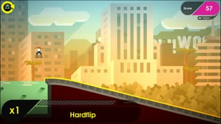 Review: «OlliOlli 2: Welcome to Olliwood»