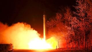 Atomschlag: Kim Jong Uns Drohungen werden schriller