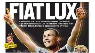 «Nun wird die ganze Welt auf Italien schauen»