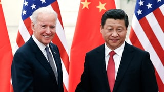 Keine Entspannung zwischen China und den USA