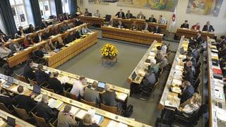 Landrat BL: Rechtsrutsch im Baselbieter Parlament