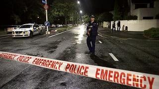 Almain 49 morts tar attatgas en la Nova Zelanda