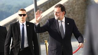 Regionalwahlen in Spanien stärken Rajoy