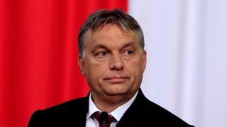 Medienkrieg in Ungarn: Orbans bester Freund wechselt die Fronten