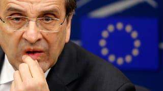 10 Milliarden warten auf Griechenland