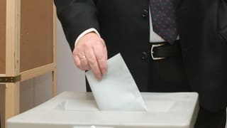 Elecziuns en Europa
