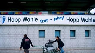 Hat der FC Wohlen gelogen?