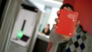 Kanton Solothurn: Bessere Deutschkenntnisse bei Einbürgerungen?