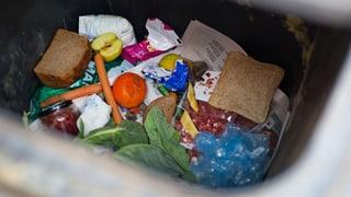 Naginas mesiras encunter «Food Waste»