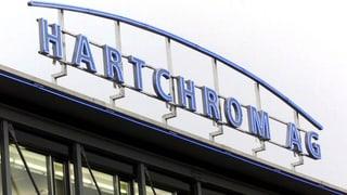 AFG will STI Hartchrom verkaufen