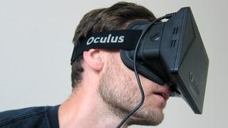 Virtual Reality: Jetzt aber richtig!
