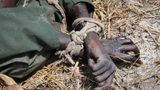 UNO fürchtet Völkermord in Südsudan