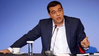 Grezia: Tsipras vul ch'ulteriurs debits vegnan annulads