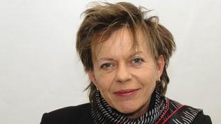 Connie Palmen schreibt ein Buch gegen das Vergessen