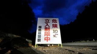 Die Katastrophe von Fukushima: Das Protokoll des Grauens