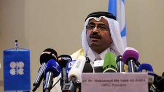 Erdölstaaten wollen Ölförderung drosseln – Preise steigen leicht