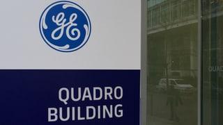 Stellenabbau General Electric: Zu viel oder zu wenig Politik?