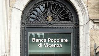 Die italienische Regierung zerschlägt die Banken auf Kosten der Steuerzahler. Sie müssen die 17 Milliarden Euro stemmen.