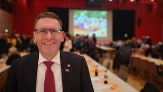Pirmin Bischof, der Glücksfall für die Solothurner CVP