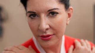 Marina Abramovic führt in Genf in eine zeitfreie Zone