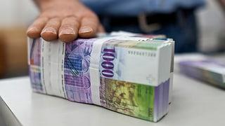 Solothurner Finanzausgleich ist jetzt unter Dach und Fach