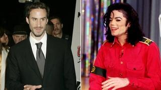 Joseph Fiennes spielt Michael Jackson – und staunt selbst