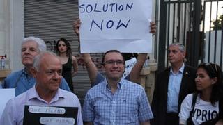 Knackpunkt türkische Soldaten: Vorerst keine Lösung für Zypern