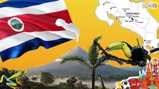 «Pura Vida» in Costa Rica