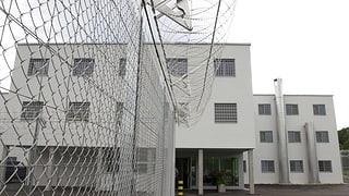 Bessere Bedingungen für Insassen im Bässlergut-Gefängnis