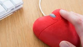 Vorsicht vor Liebesgeflüster per Internet