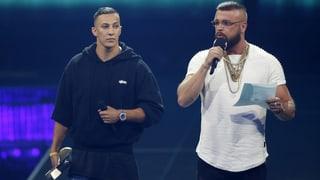 Konzert der Skandal-Rapper in Schaffhausen ist abgesagt