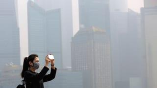 «Das Umweltbewusstsein in China ist stark gestiegen»