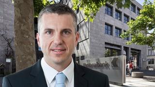 Chef der Aargauischen Kantonalbank tritt zurück