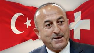 Cavusoglus Besuch sorgt für Irritationen bei Parlamentariern