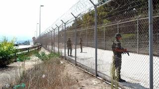 Festung Europa: «Wir würden besser über eine Öffnung nachdenken»