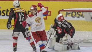 Die Schweiz verpasst den Turniersieg (Artikel enthält Video)
