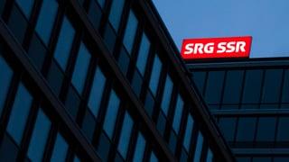 Recurs cunter l'allianza da la SRG SSR, Swisscom e Ringier