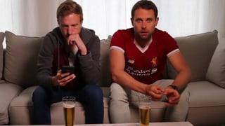 Fussball-Zuschauer: Diese 5 Typen kennst du garantiert!  (Artikel enthält Video)