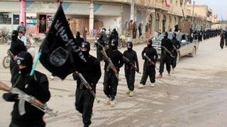 Dschihadisten-Machtkampf ist voll entbrannt