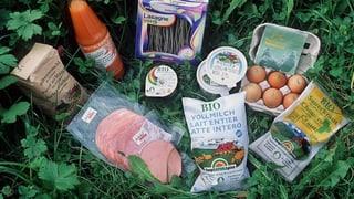 Die Bio-kaufenden Vielflieger