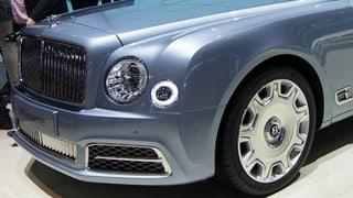 SAR Premium Cars: Villa des Besitzers kommt unter den Hammer
