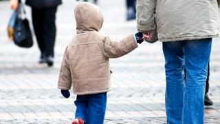 Ständerat will die Rechte der Kinder stärken