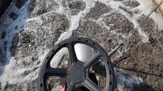 Abwasserreinungsanlage Reinach auf neuem Level