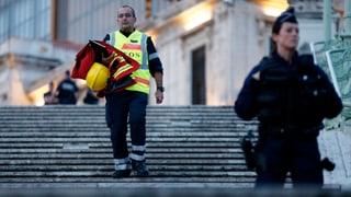 Islamists vulan esser responsabels per attatga a Marseille
