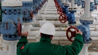 Ukraine muss vollen Preis für Gas zahlen