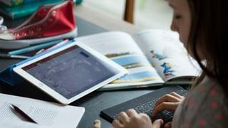 Lernen 2.0: Warum Tablets den Unterricht bereichern (Artikel enthält Audio)
